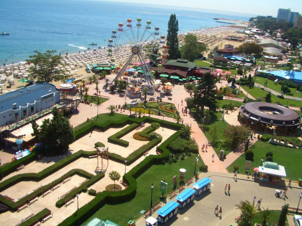 Bulgaria's Tourism Minister: 70% Of Hotels In Sunny Beach And Golden Sands May Remain Closed