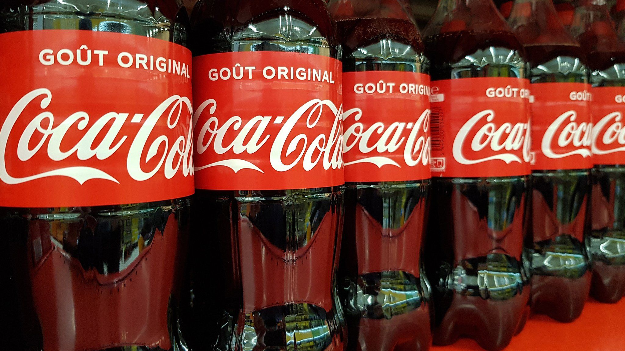 Coca-Cola To Cut Thousands Of Jobs, Reports 28% Slump In Sales