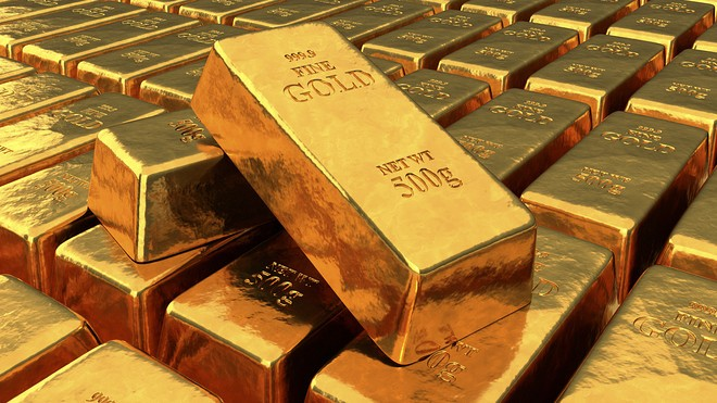 Gold And Silver Prices Approach A Peak As The Pandemic Continues