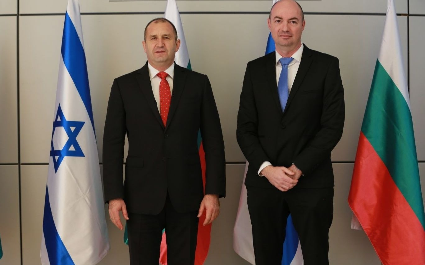 "Israel Lists Bulgaria Among ""Green"" Countries For Travel"