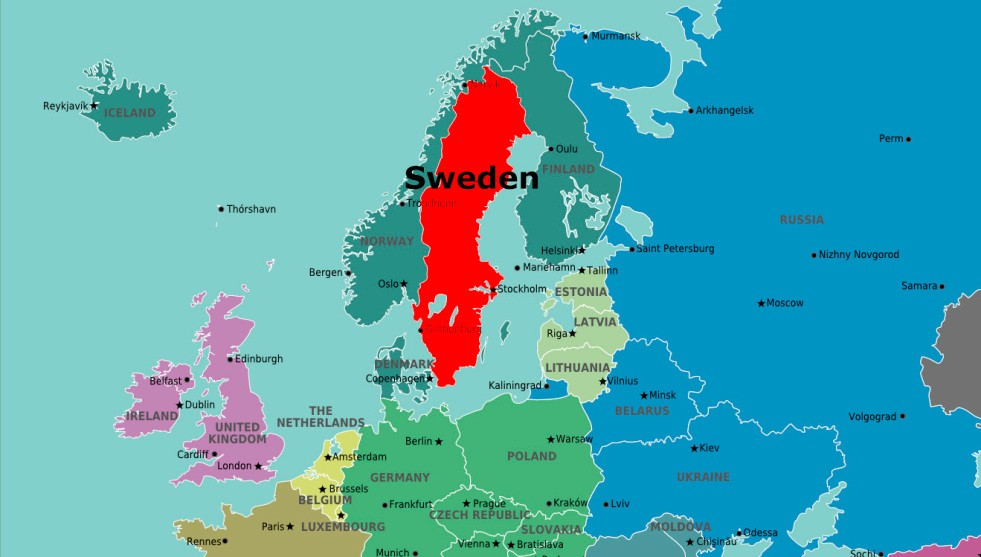Sweden Revokes Its Recommendation Not To Travel To Bulgaria, Romania And The Netherlands
