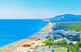 Bulgarian Black Sea Coast: Hotels In Albena Are Closing Due To Lack Of Tourists