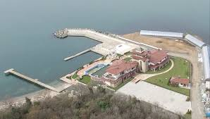 Bulgaria's Prosecutor Office: The Port And Buildings Within Dogan's Beachside Mansion In Rosenets Are Illegal