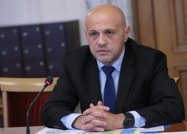 Bulgaria's Deputy Premier Donchev: The Endless Changes In The Constitution Will Make The Procedure Impossible