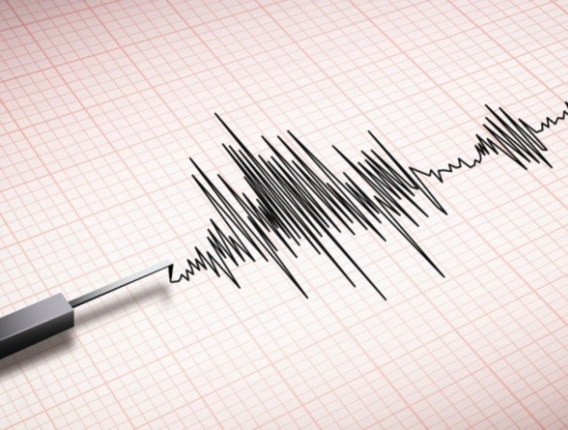 3.9 Richter Scale Earthquake Shakes Bulgaria's Stara Zagora