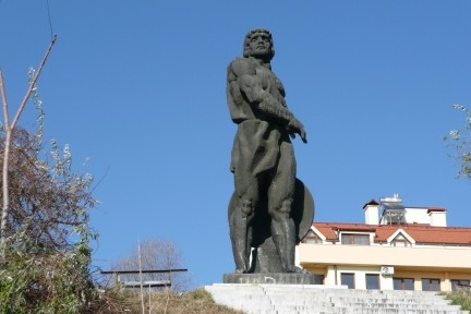 The Legacy Of Spartacus, Bulgaria's Most Famous Gladiator