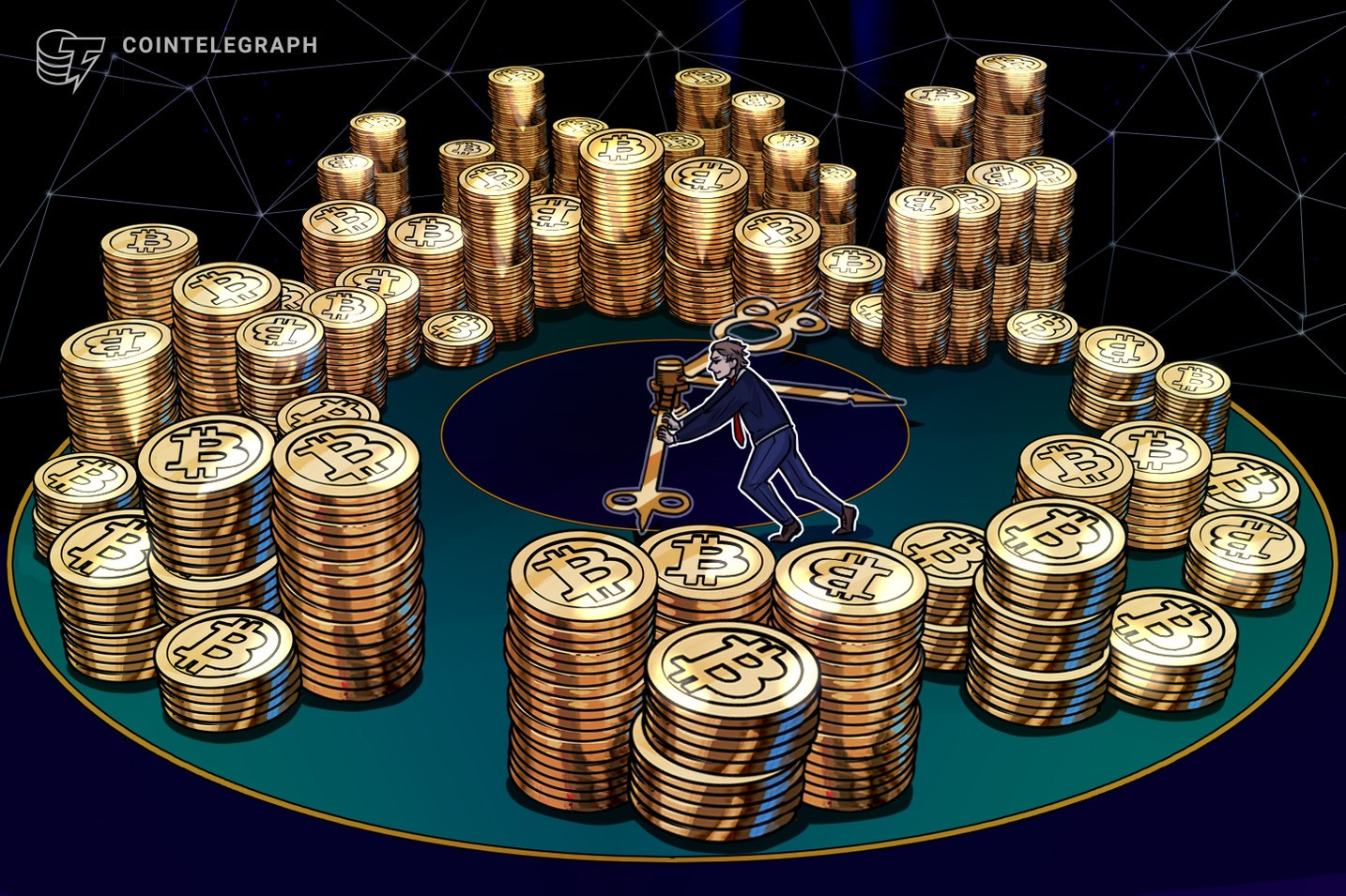 The Rise Of Bitcoin – The Cryptocurrency Of Today