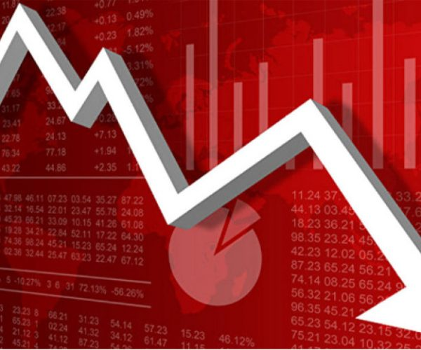 Dramatic 10% Decrease Of Bulgarian Economy In Second Quarter