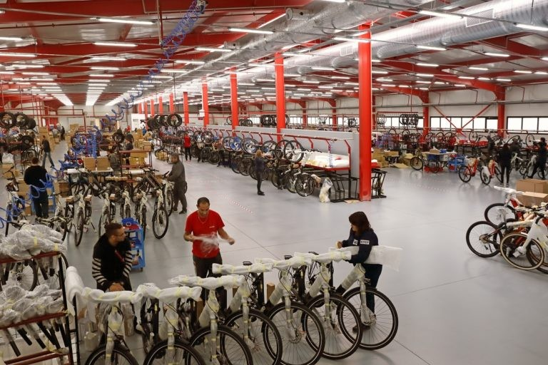 BSMEPA: Bulgaria Is The Sixth Largest Exporter Of Electric Bicycles In Europe