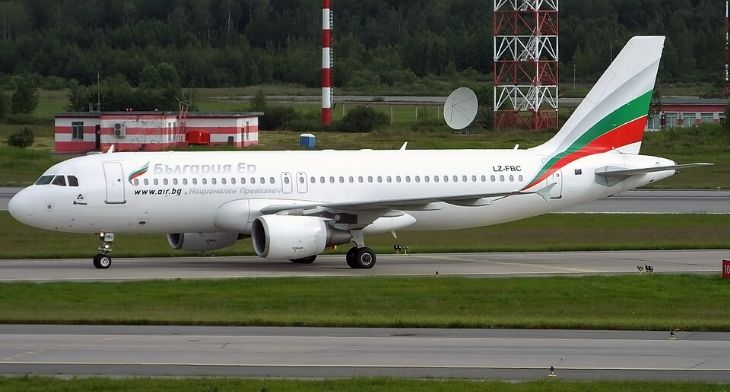 Bulgaria Air With Additional Flights To Amsterdam, Athens, Zurich, Berlin, And Frankfurt