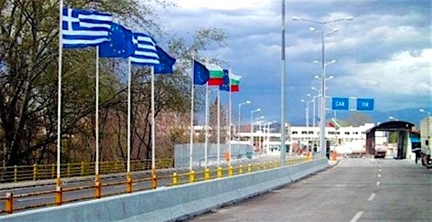 Bulgaria Asks Greece To Open As Many Border Checkpoints As Possible