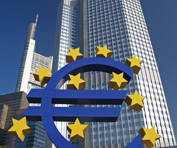 Five Bulgarian Commercial Banks Go Under Direct Supervision Of ECB
