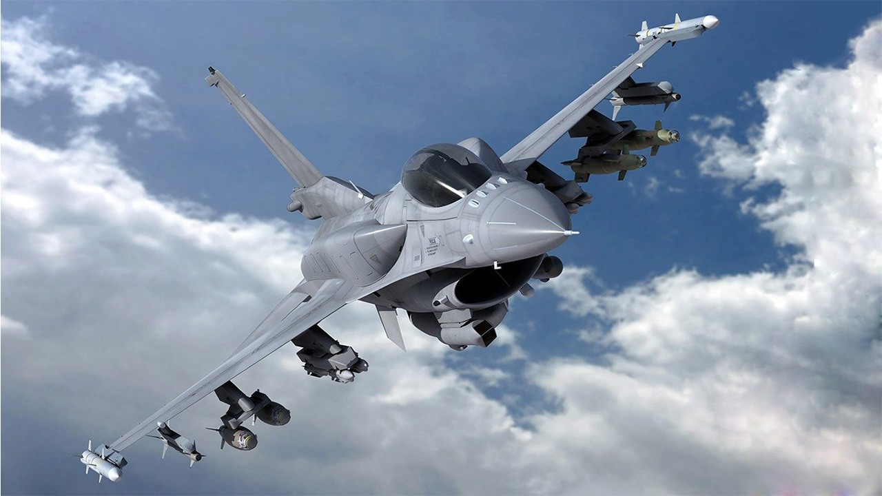 PM Borissov: Bulgaria May Purchase Eight More 'F-16 Block 70' Aircrafts From Lockheed Martin