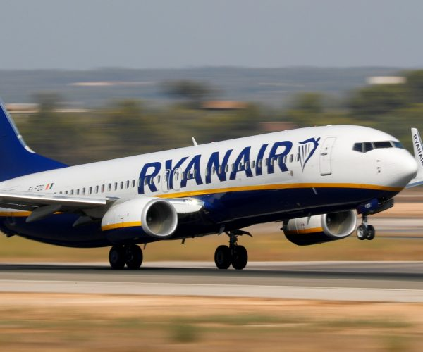 Ryanair Reduces Its Flights By Additional 20 Percent In October