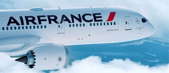 Air France Plans To Cut 7,500 Jobs