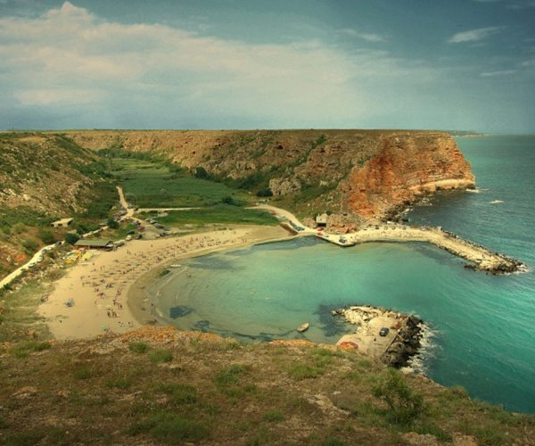 Full Beaches On The Black Sea Coast: Bulgarian Tourism Industry Is Optimistic For The Season