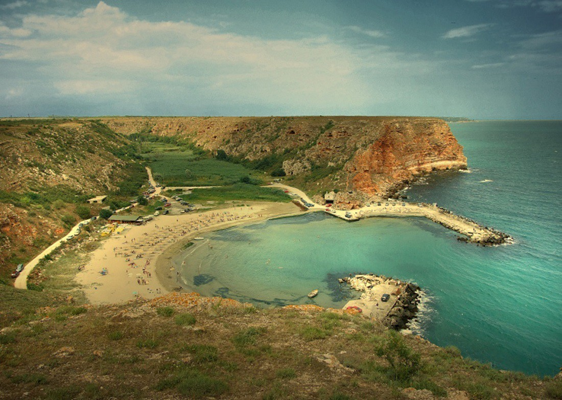 Full Beaches On The Black Sea Coast: Bulgarian Tourism Industry Is Optimistic For The Season