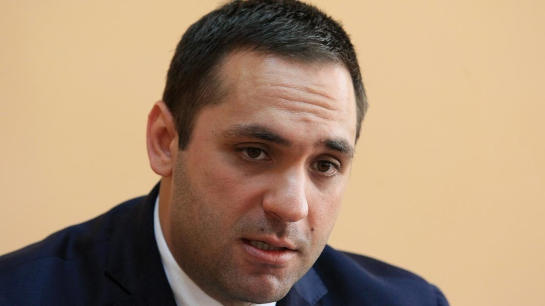 Bulgaria's Economy Minister Karanikolov: The Approved € 100 million for BG Companies Are Only One Part of the Aid