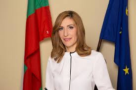 Tourism Minister Of Bulgaria, Angelkova: We Expect More Tourists On The Black Sea Coast And In The Country