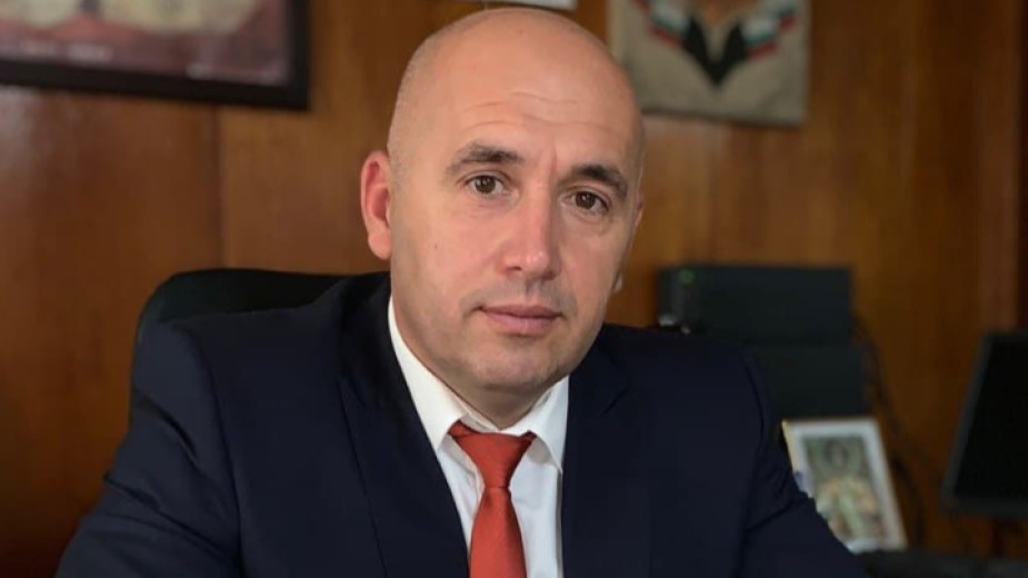 Bulgaria: Radoslav Sotirov, Director Of ODMVR-Burgas, Resigned After Clashes At Rosenets