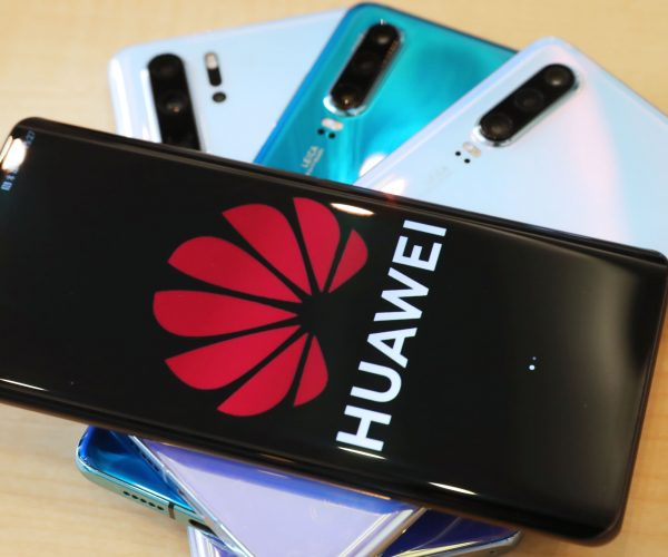 UK To Officially Ban Huawei From Its 5G Network