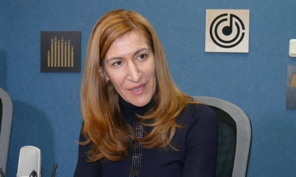Bulgarian Minister Of Tourism Angelkova: The Measure 60/40 Becomes 80/20 For The Tourism Sector