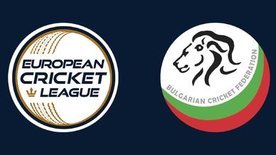 European Cricket Series Bulgaria Begins On September 7