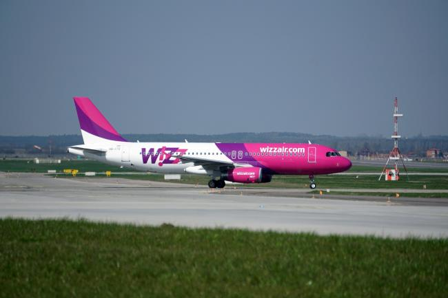 WizzAir With New Route From Sofia – Mykonos
