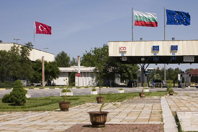 Moderate Optimism About Bulgaria-Turkey Economic Relations Against Backdrop Of COVID-19 Crisis