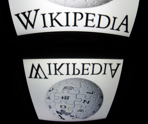 Elena Sekulovska And United Macedonian Diaspora's Wikipedia Army: An Investigation