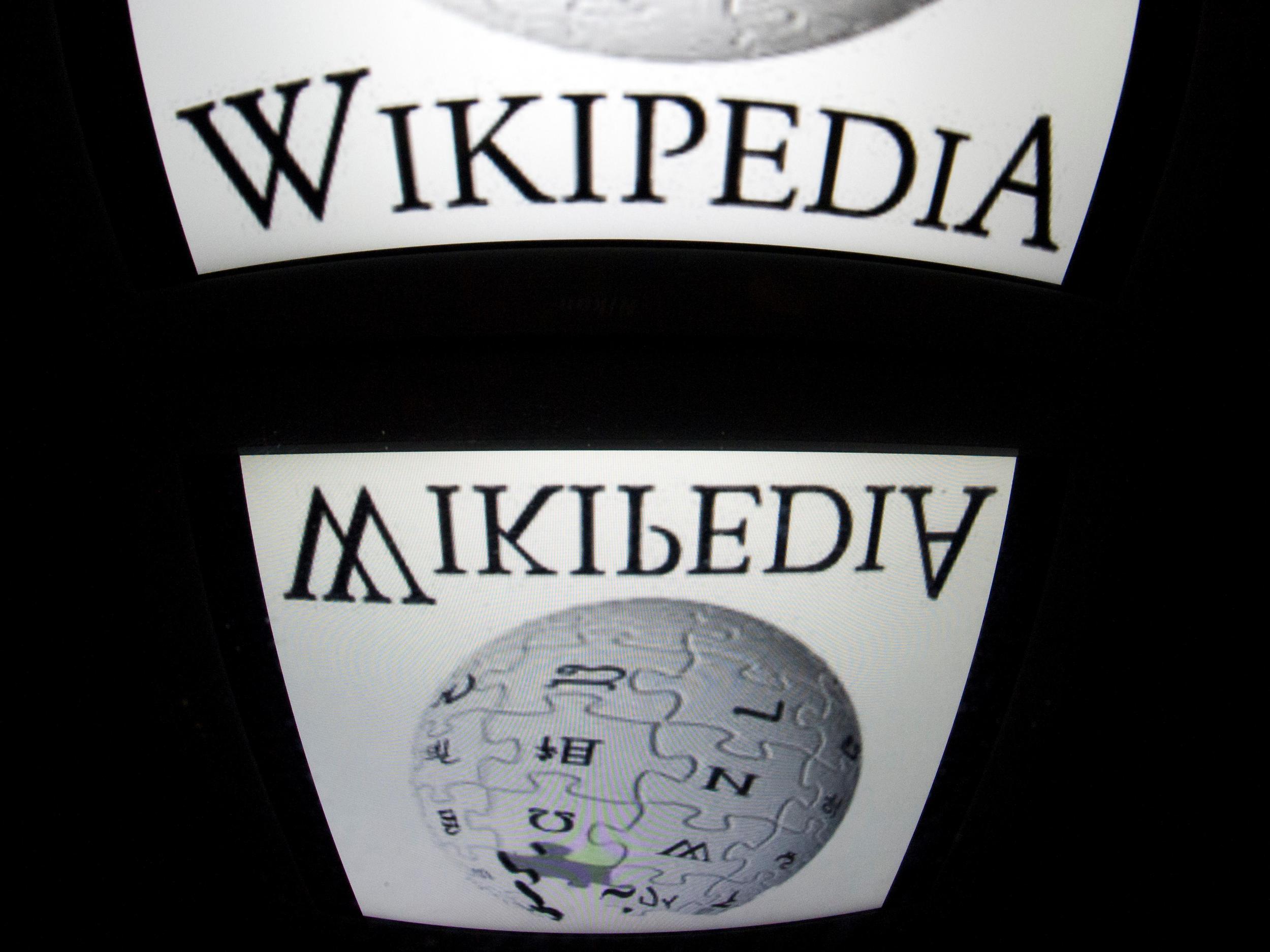 Elena Sekulovska And United Macedonian Diaspora's Wikipedia Army: An Investigation