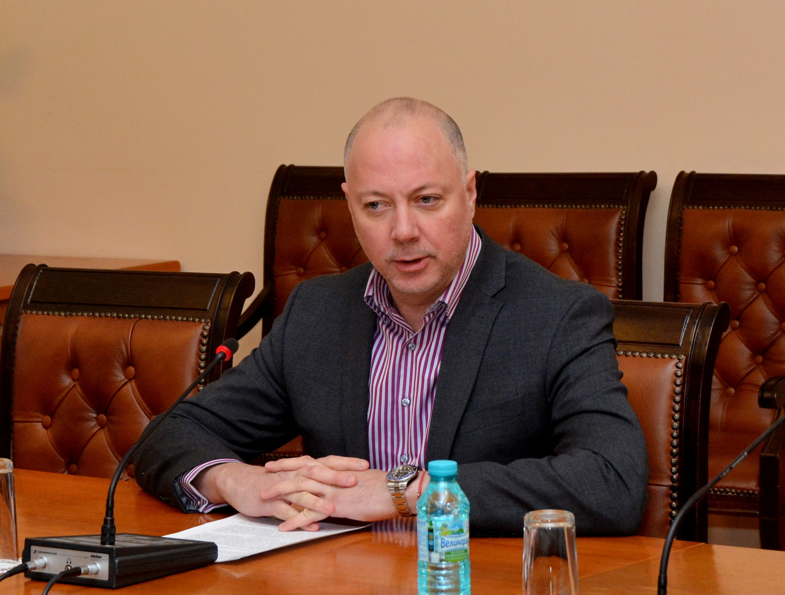 Transport Minister: BGN 30 Million Grants For Bulgarian Bus Carriers