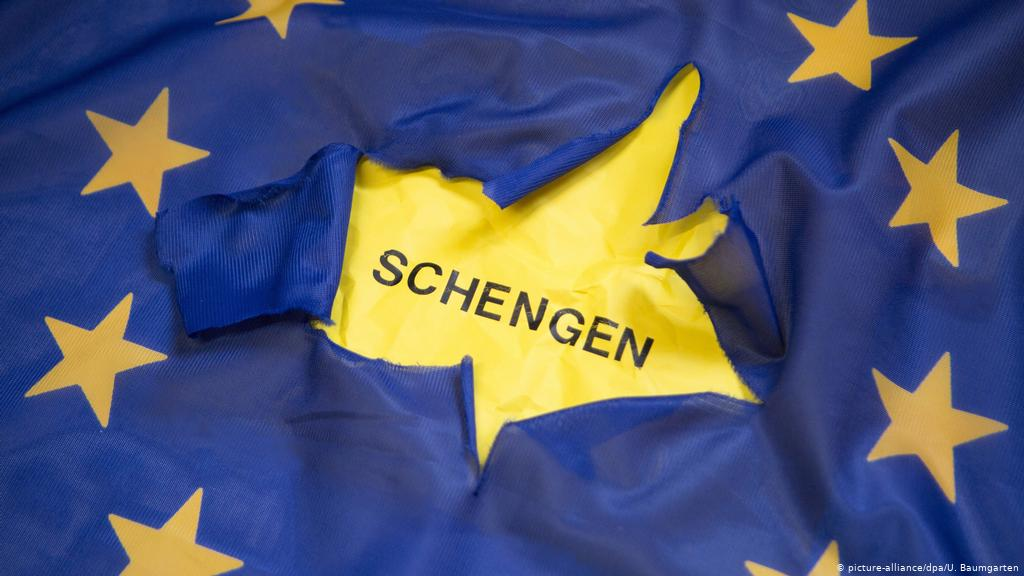 EC: Non-EU And Non-Schengen Travellers Are Permitted To Enter EU From July 1