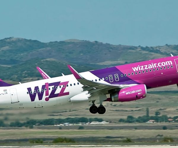 Wizz Air With Two New Routes: Sofia – Frankfurt And Varna – Prague