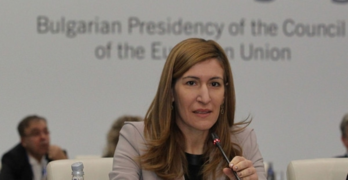 Bulgaria's Minister of Tourism Nikolina Angelkova: We Focus On Bulgarian Tourists And Those From Neighbouring Countries