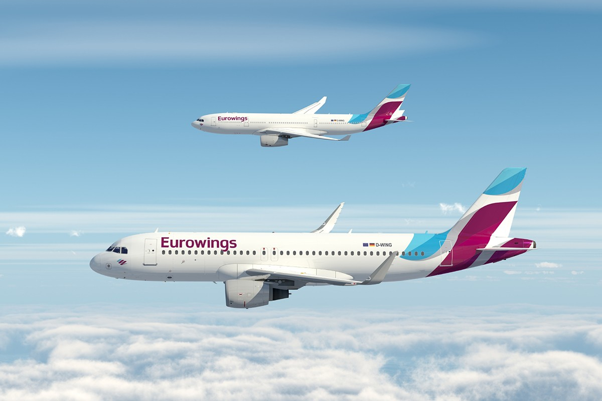 Low-Cost German Airline Saves The Tourist Season In Bulgaria With Flights To Varna And Bourgas
