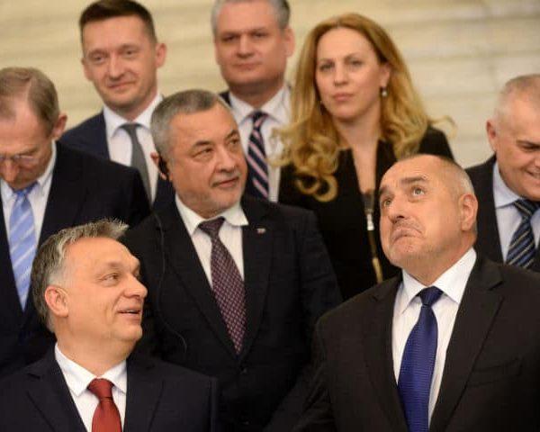 Prime Minister Boyko Borissov: Bulgaria To Join European Initiative For Providing Covid-19 Vaccine To EU