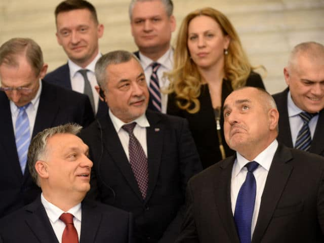 Prime Minister Boyko Borissov: Bulgaria To Join European Initiative For Providing Covid-19 Vaccine To EU