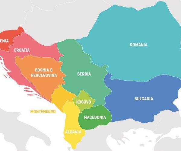 Five Balkan Countries In A Joint Initiative Not To Require PCR Tests At Their Borders