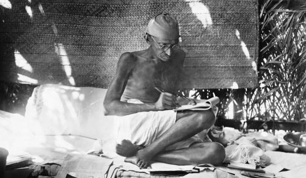 Statue Of Mahatma Gandhi To Be Installed In Bulgaria To Mark His 150th Birth Anniversary