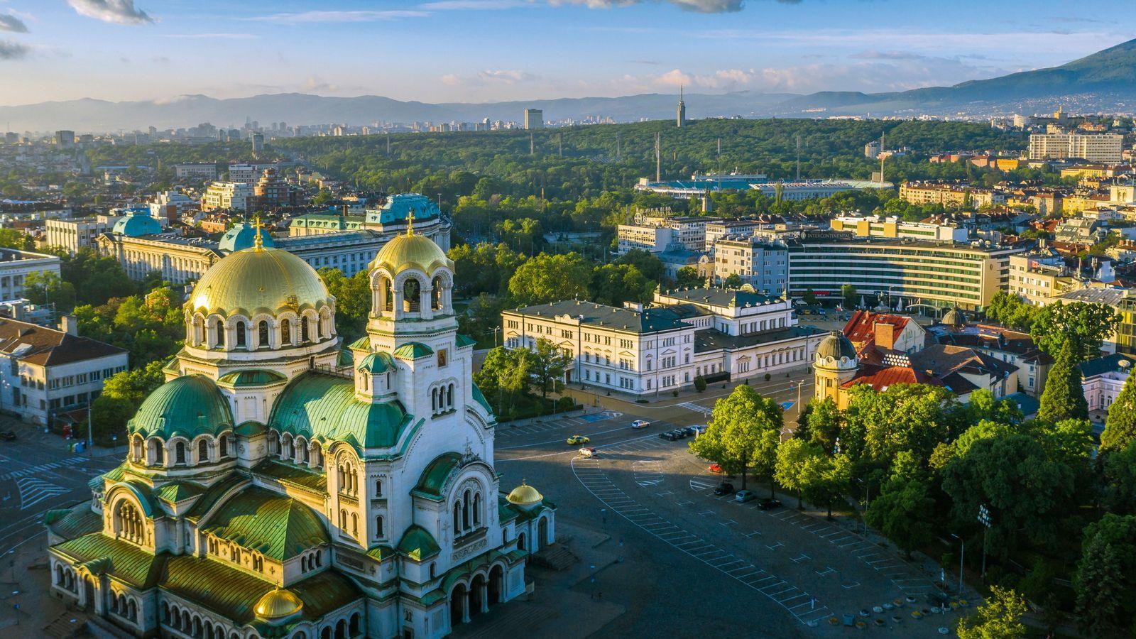 Moody's Raises Bulgaria's Long-Term Rating To BAA1