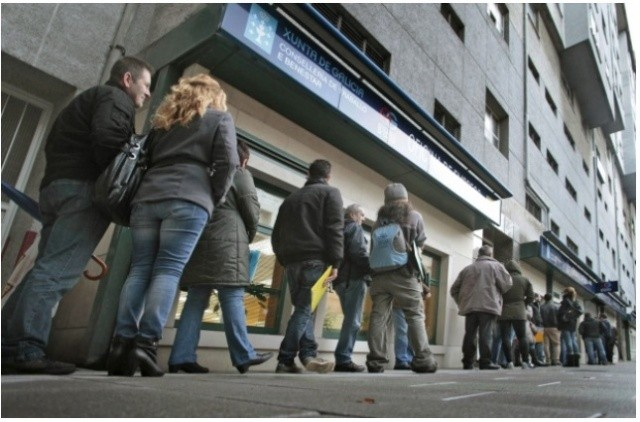 More Than 300 Thousand Newly Registered Unemployed In Bulgaria