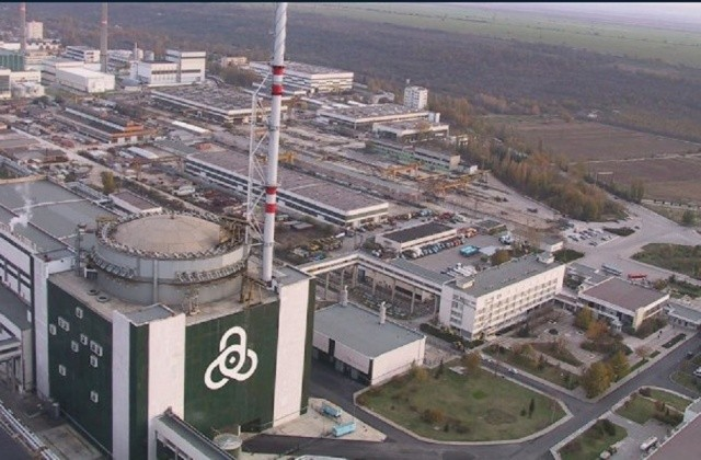 Bulgarian PM: We Will Construct Unit 7 of Kozloduy Nuclear Power Plant with American Reactor