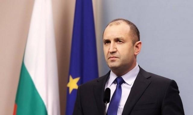 Bulgarian President Radev Is Taking Part In Three Seas Summit In Estonia