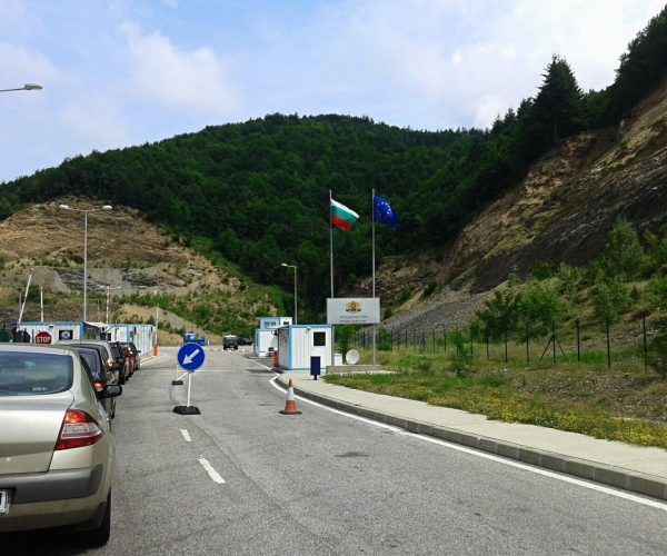 Movement Without Quarantine Between Bulgaria And Greece After June 1