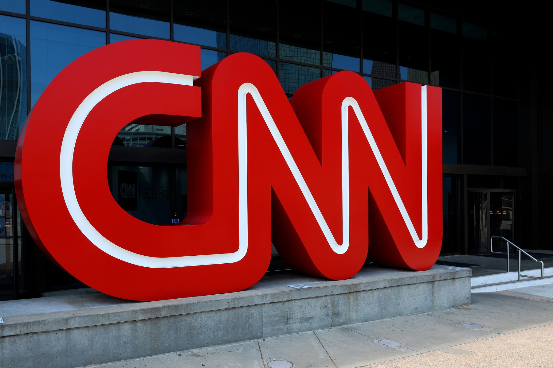 The Arrest Of CNN-Reporters Is Strictly Against The Law