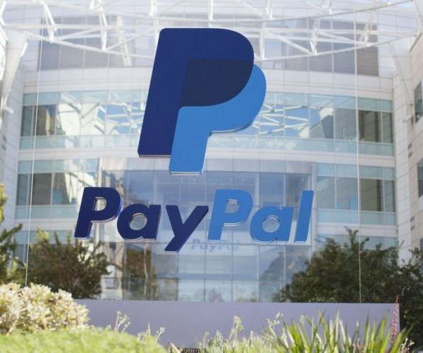 PayPal Quarterly Payments Jump 85% In Three Years To Hit 3.2 billion In March 2020
