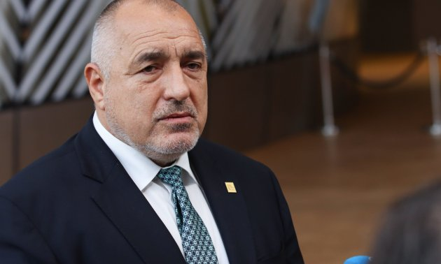Bulgaria's PM Boyko Borissov: Tourist Season Will Start On 1st Of June