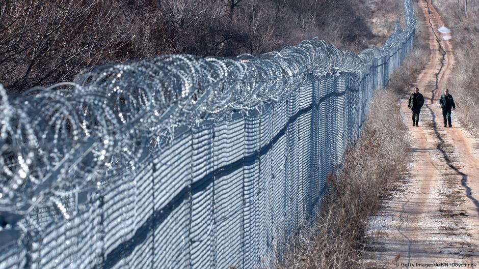 Turkey Does Not Plan To Close Down Border With Bulgaria