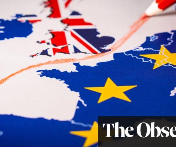 Brexit: EU Admit Wide Gaps In Post-Brexit Trade Talks